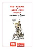 Argumentaire Front National
