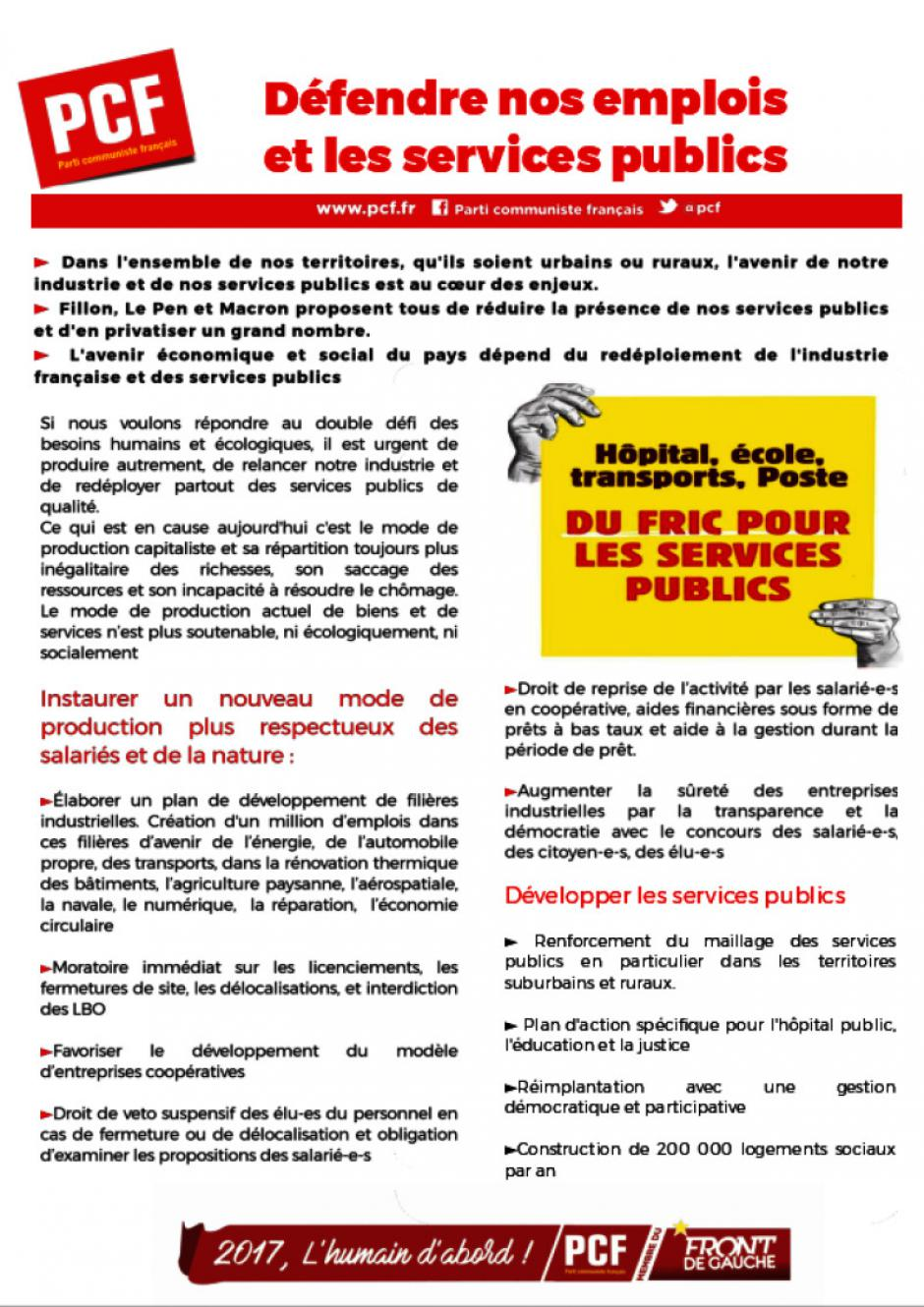 Tract (21/03/2017)