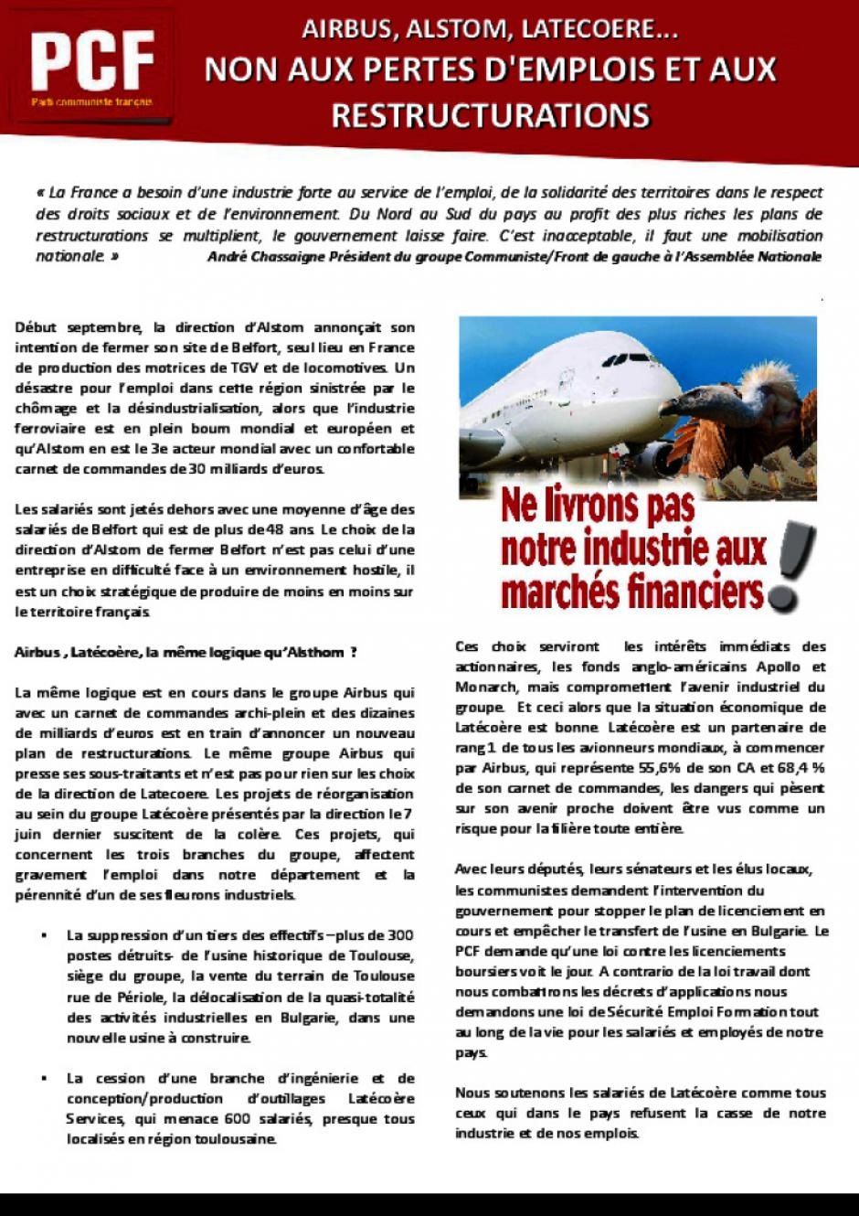 TRACT (29/09/16)